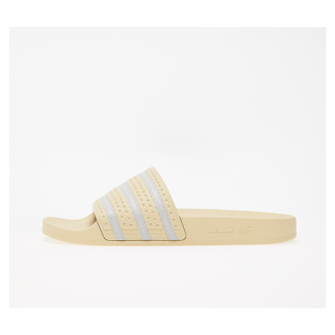 adidas Adilette Sand/ Supplier Colour/ Sand