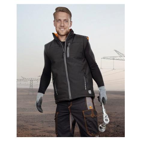 Ardon Zimná softshellová vesta VISION