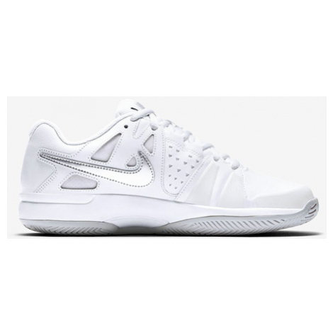 Nike Air Vapor Advantage Clay White/Silver