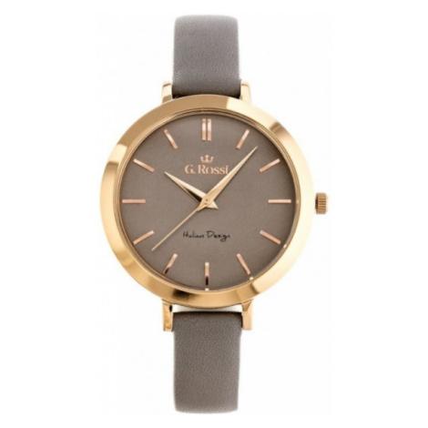 Módne dámske hodinky G.Rossi 11389A-1B3 Gino Rossi
