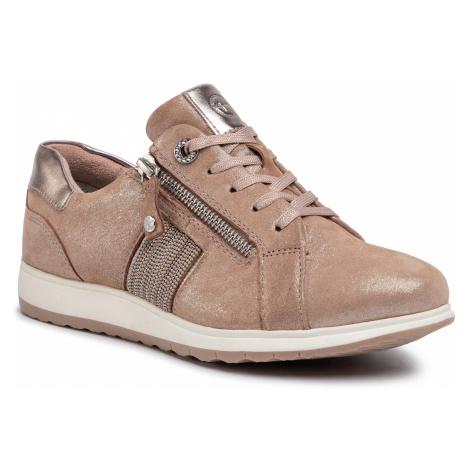 Sneakersy TAMARIS - 1-23755-24 Rose Pearl 599