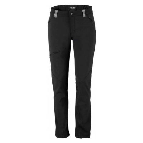 Columbia TRIPLE CANYON FALL HIKING PANT čierna - Pánske nohavice