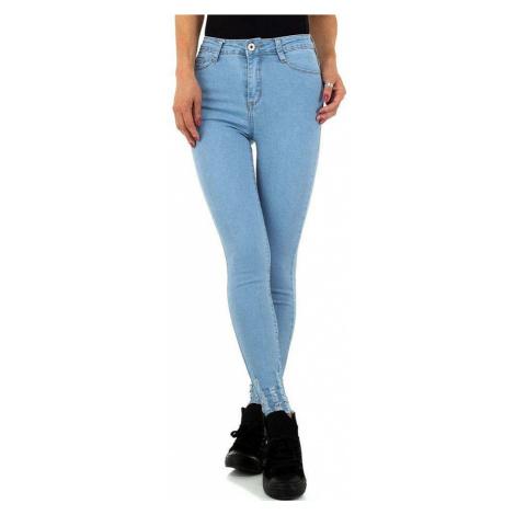 Dámske jeansové nohavice Daysie Jeans