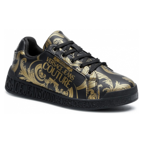 VERSACE JEANS COUTURE Penny Gold tenisky