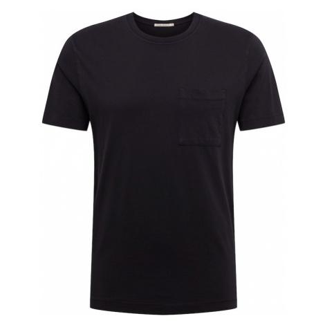 Nudie Jeans Co Tričko 'Roy'  čierna