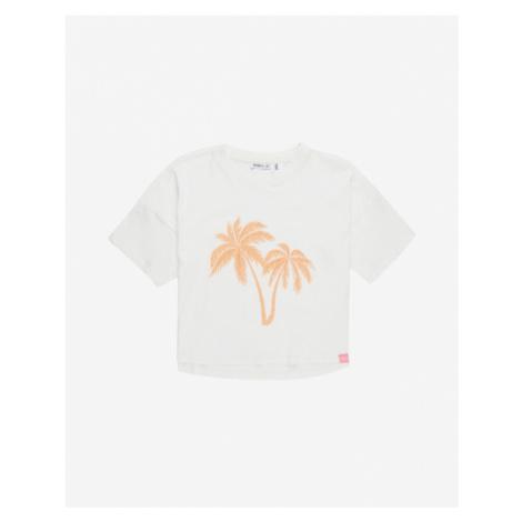 O'Neill Palm Tričko detské Biela