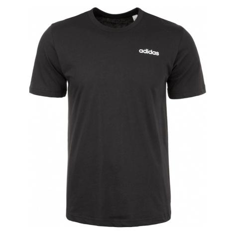 ADIDAS PERFORMANCE Funkčné tričko  čierna