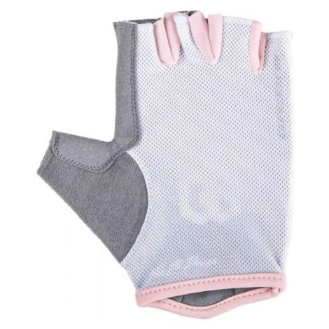 Arcore DRAGE sivá - Dámske cyklistické rukavice