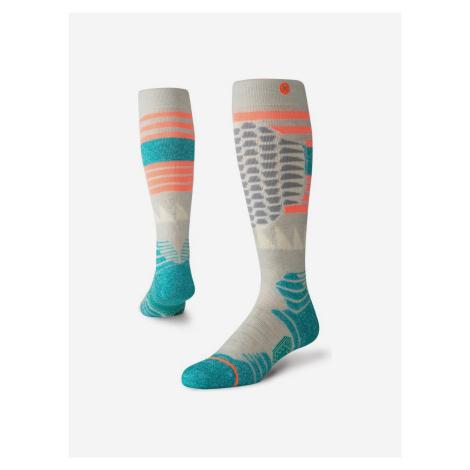 Lucerne Ponožky Stance Farebná