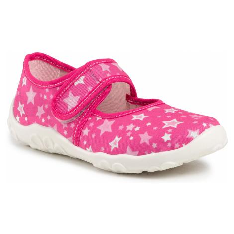 Papuče SUPERFIT - 6-00283-55 S Rosa