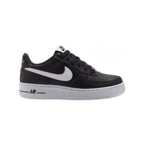 Nike Air Force 1 AN20 GS Čierna