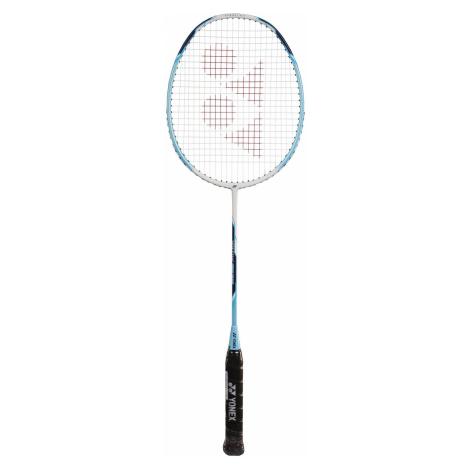 Voltric Power Crunch badmintonová raketa barva: bílá-modrá Yonex