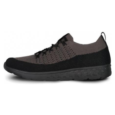 Pánske športové topánky NORDBLANC Kicky tmavo NBLC6860 TMH