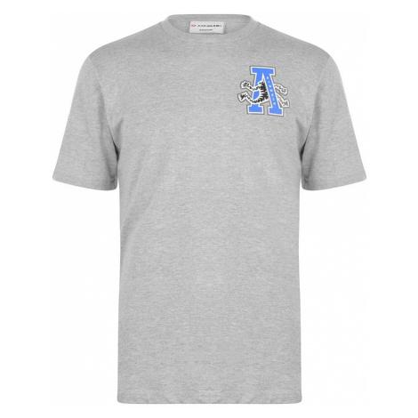 Pánske tričko s krátkym rukávom Airwalk