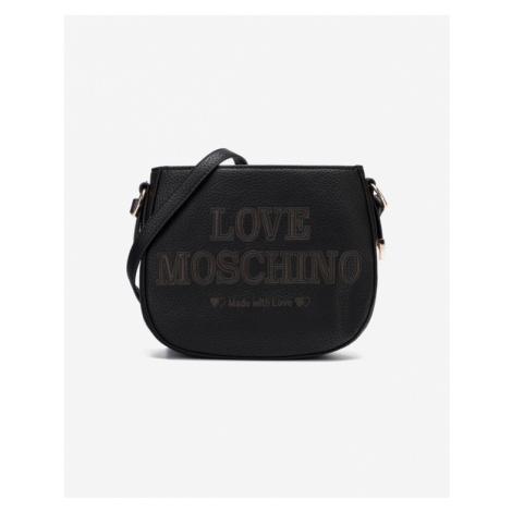 Love Moschino Cross body bag Čierna