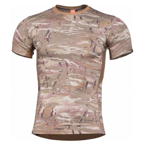 Funkční tričko PENTAGON® Apollo TacFresh - PentaCamo