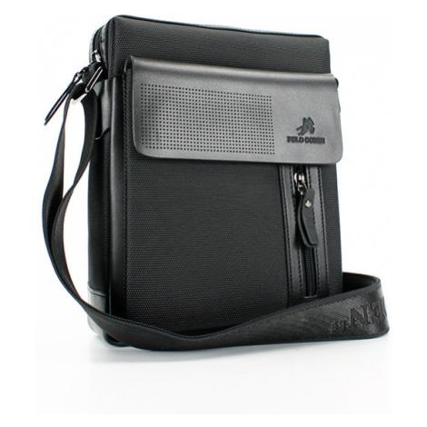 Polo Goden tašky GP005007060 Čierna