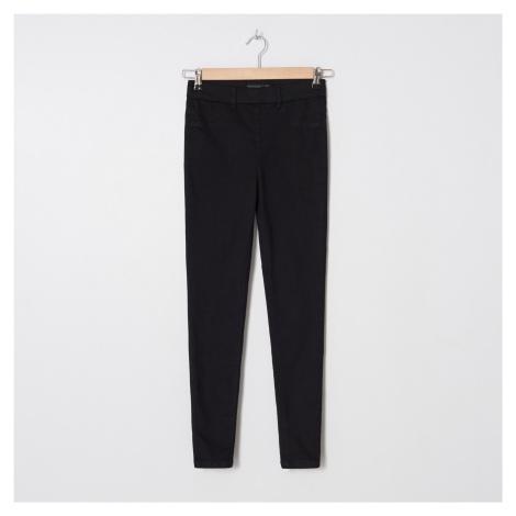 House - Dámske jeans nohavice - Čierna