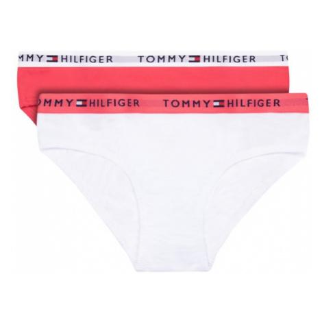Súprava 2 párov slipov TOMMY HILFIGER