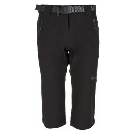 Nohavice 3/4 outdoorové dámske KILPI DALARNA-W