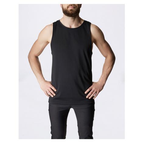 Houdini Sportswear M's Big Up Tank True Black