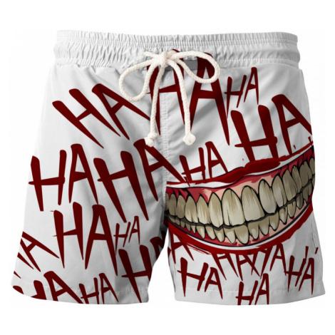 Hahaha Swim Shorts