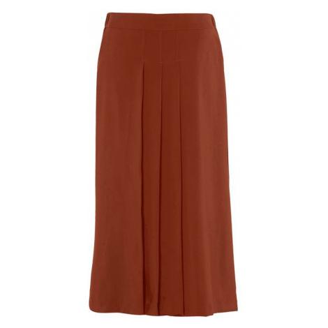 Nohavicová sukňa Solla