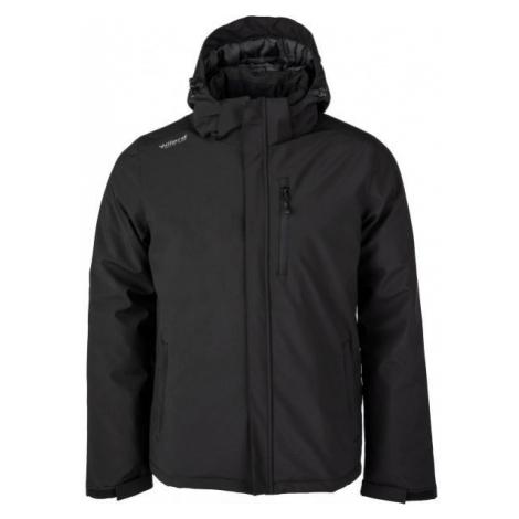 Willard TOR - Pánska bunda s hrejivou výplňou