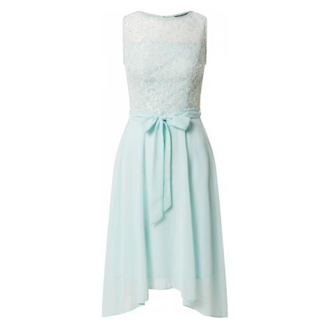 Dorothy Perkins Kokteilové šaty  mätová