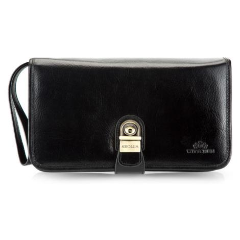 Luxusná príručná taška z kolekcie Italy Wittchen