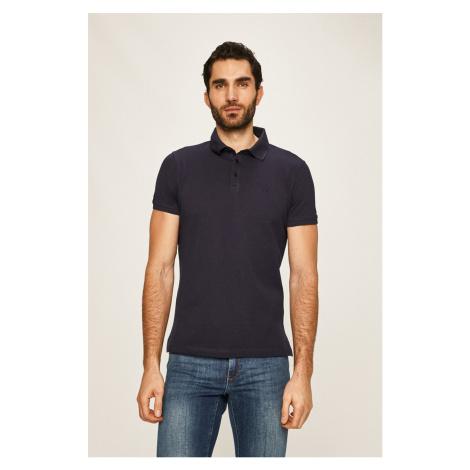 Trussardi Jeans - Pánske polo tričko