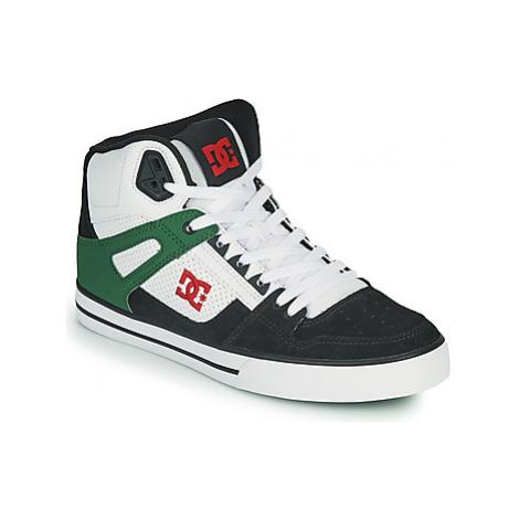 DC Shoes PURE HT WC Biela