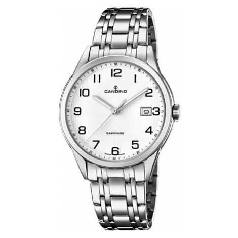 Candino Classic Timeless C4614/1