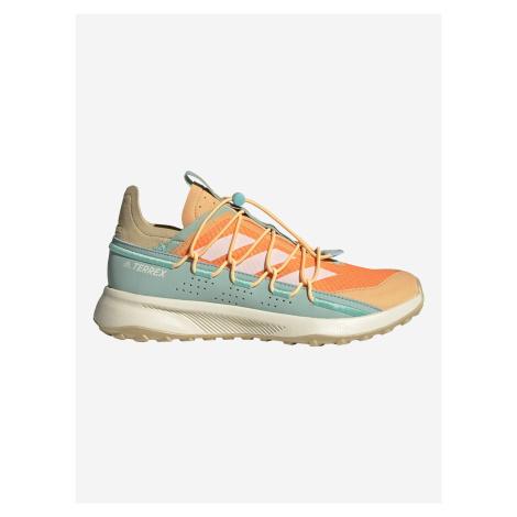 Terrex Voyager 21 Outdoor obuv adidas Performance Oranžová