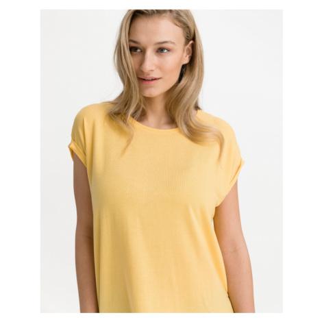 Vero Moda Ava Tričko Žltá