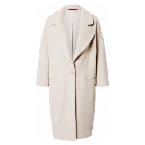 MAX&Co. Zimný kabát 'Curva'  béžová