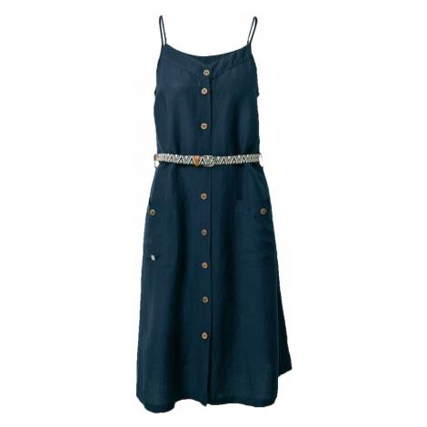 Ragwear Šaty 'ANTOLIA'  námornícka modrá