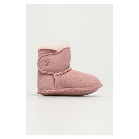 Emu Australia - Detské topánky Baby Bootie