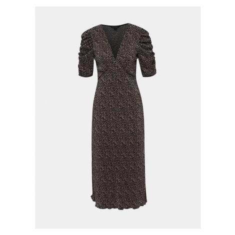 Dámske šaty Miss Selfridge Floral Pattern