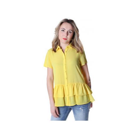 Fracomina FR20SP039 Žltá