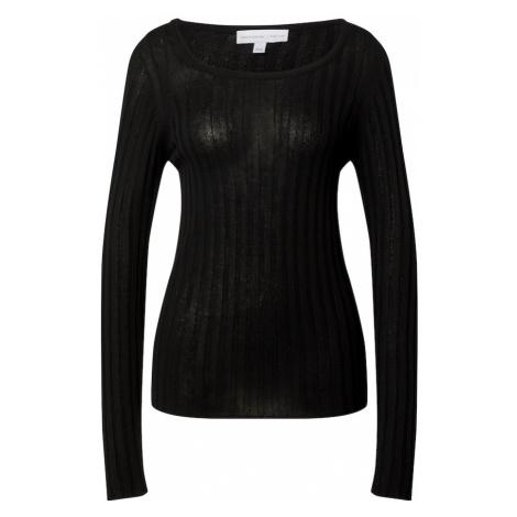 NU-IN Tričko  čierna