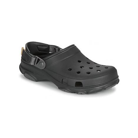Crocs CLASSIC ALL TERRAIN CLOG Čierna