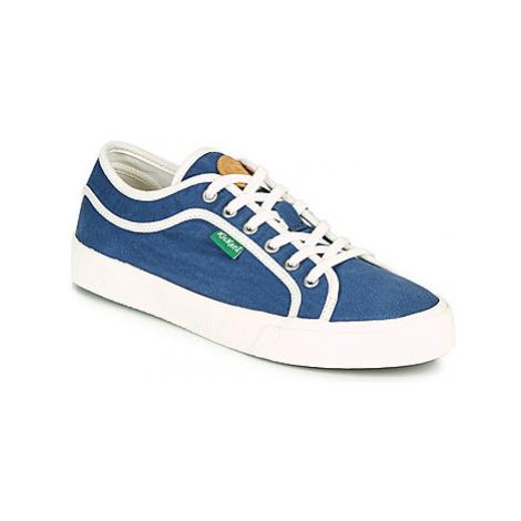 Kickers ARVEIL Modrá