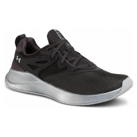 Topánky UNDER ARMOUR - Charged Breathe Tr 2 3022617-100 Gry