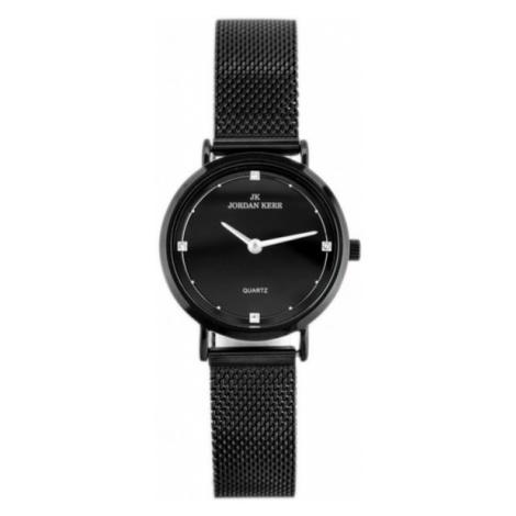 Trendové dámske hodinky Jordan Kerr L1003-E