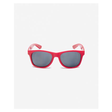 Vans Spicoli 4 Slnečné okuliare Červená