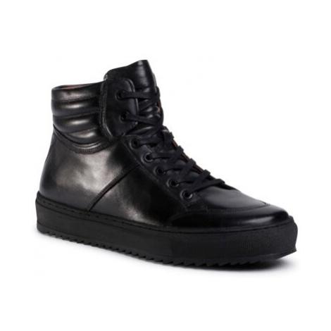 Šnurovacia obuv Gino Rossi MI08-C798-800-02
