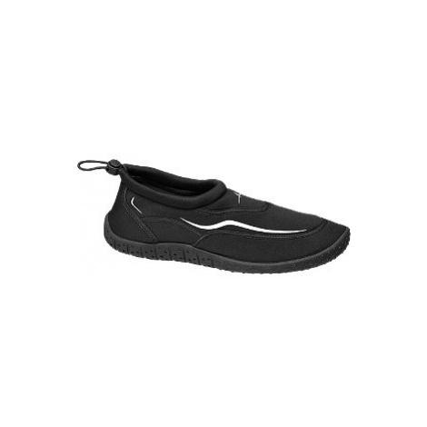 Čierna obuv do vody Blue Fin