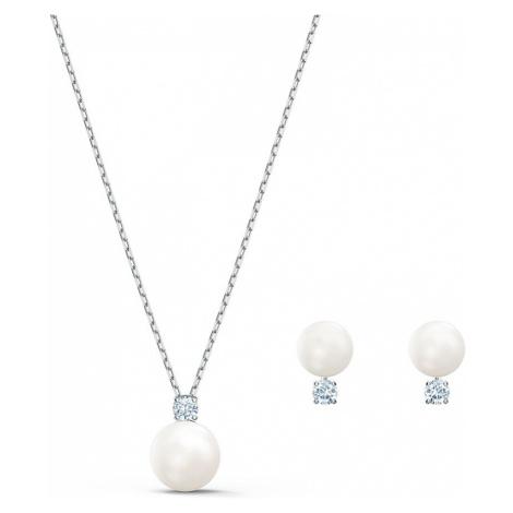 Dámske náhrdelníky Swarovski