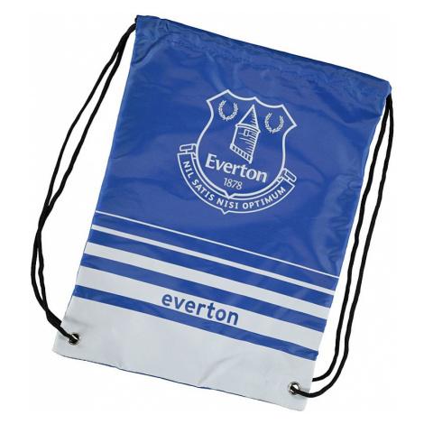 Futbalový vak Everton Team